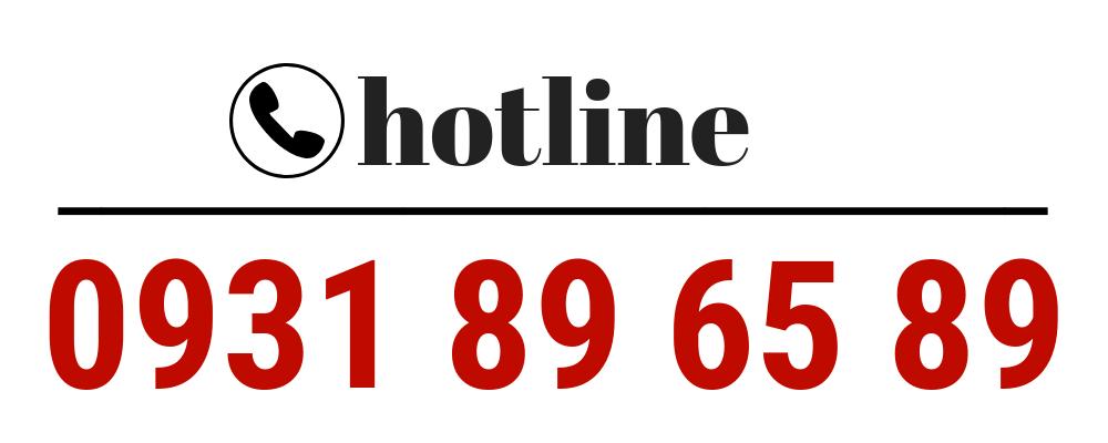 hotline Tran Thi Han Duyen
